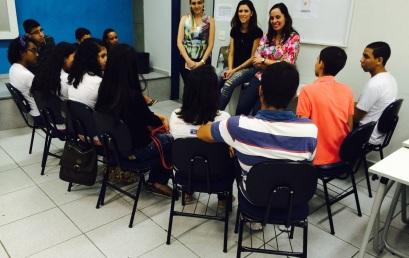 PROJETO SOCIAL RIBEIRÃO PRETO | PROJETE | FEIRA DE PROFISSÕES
