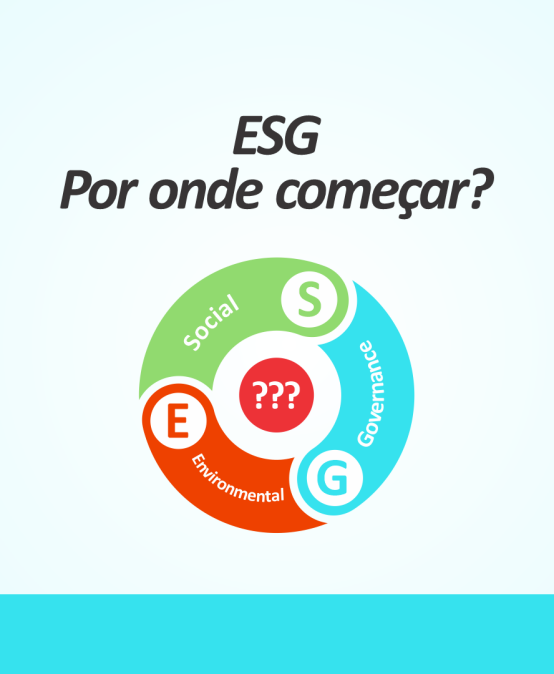 ESG: Por onde começar?